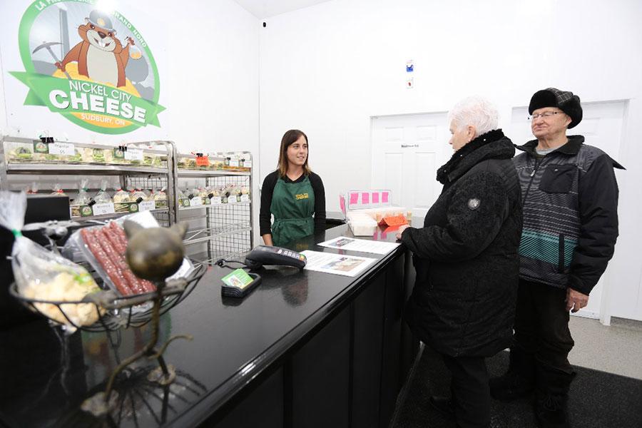 fednor business plan challenge sudbury